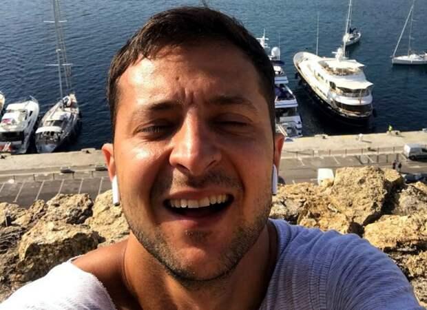 «Мне не нужны яхты и виллы»: Зеленский поставил на место турецкие СМИ