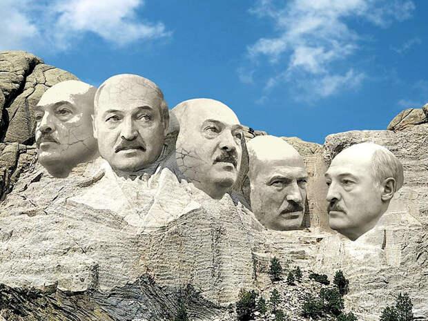 Александр Лукашенко: «Я свое государство за цивилизованным миром не поведу!»