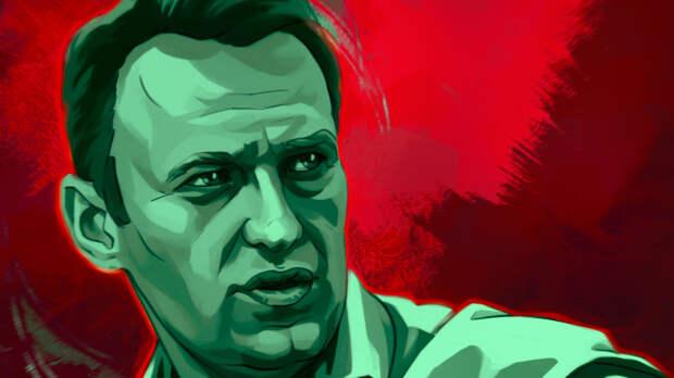 Голодовка со Дня Дурака: чем ещё берётся повеселить публику Алексей Навальный