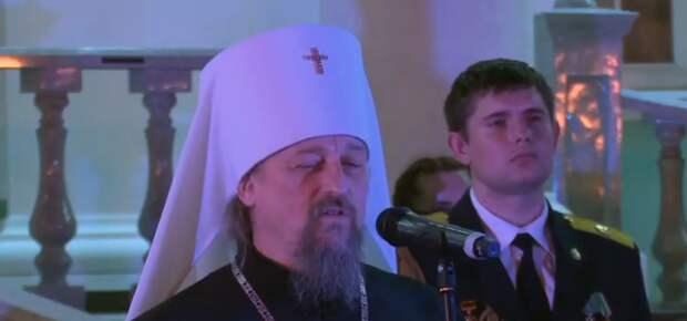 В РПЦ назвали безбожниками погибших в годы войны красноармейцев
