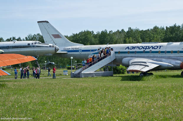 Aviation Museum-77