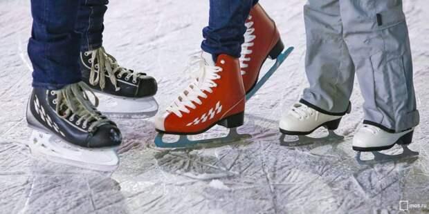 Жителей Аэропорта приглашают в команду района на зимние окружные соревнования
