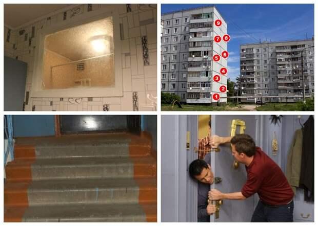 Непривычные нормы и правила в строительной индустрии советской эпохи.