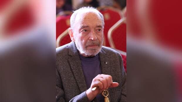Актер Гафт посмертно удостоен приза ММКФ за вклад в мировой кинематограф