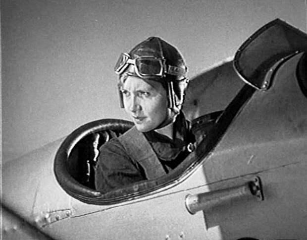 Антология кино: 7 самых ярких советских актрис 1930-х годов, которыми восхищались миллионы