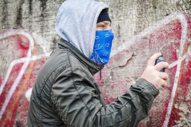 Вопиющий случай вандализма в Севастополе