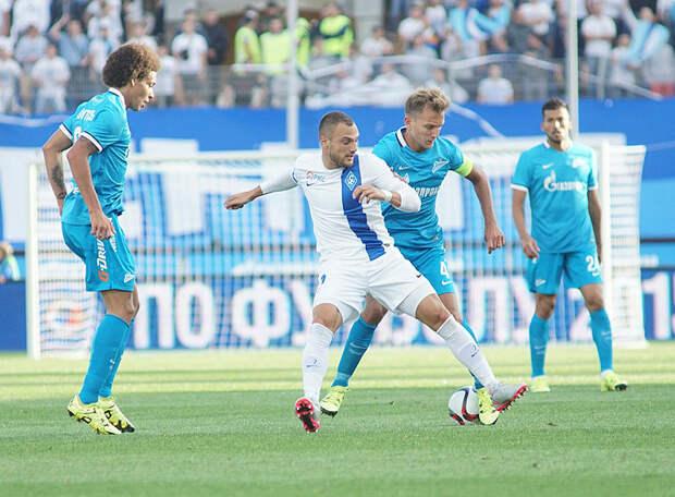 Бывший игрок «Зенита» продолжит карьеру в клубе из…4-го дивизиона Франции