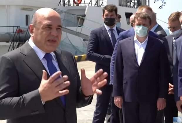 Россия сделала ход по Курилам: освоением займется международное сообщество