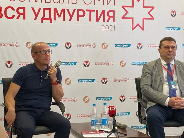 Глава Удмуртии Александр Бречалов признался, почему пользуется соцсетями