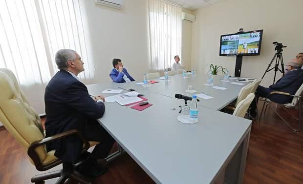 Глава Крыма назвал, что нужно развивать для круглогодичного притока туристов на полуостров