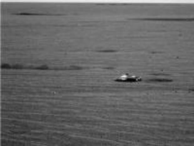 Тайны разбитого инопланетного корабля - экипаж гуманоидов или очередная иллюзия?