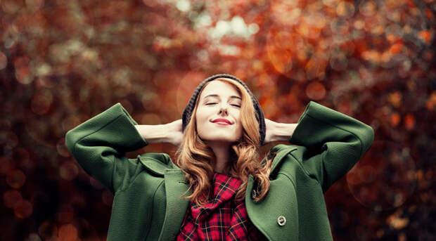 15 веских поводов радоваться наступлению осени