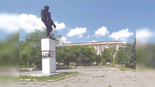 ВТаганроге рассказали, как потратят 90млн руб наблагоустройство Северной площади