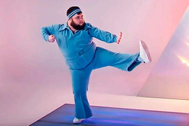 Танцор из группы Little Big восхитил своей харизмой весь мир