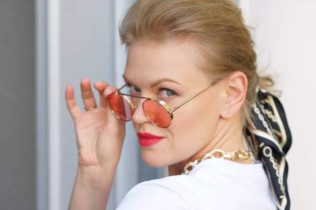 Анна Котова-Дерябина: Я не дерзкая, а нежная и противоречивая