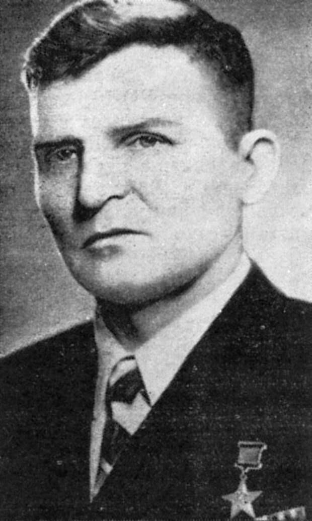 Vavilov Pavel