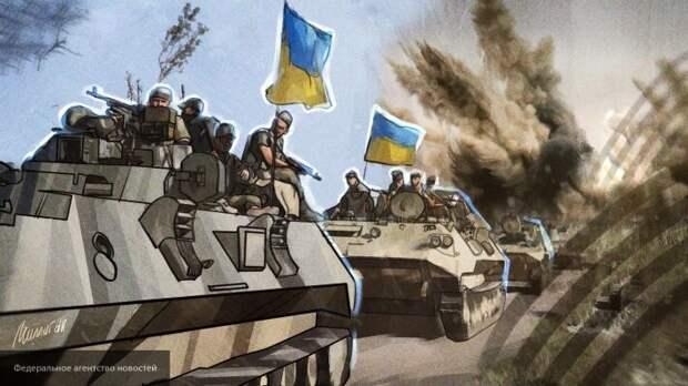 «Приходи, мы ждем»: морпехи ВСУ ответили Пушилину на призыв уйти из Донбасса