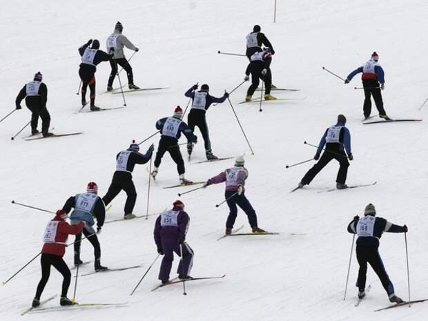 Трое задержанных в Австрии лыжников признались в употреблении допинга