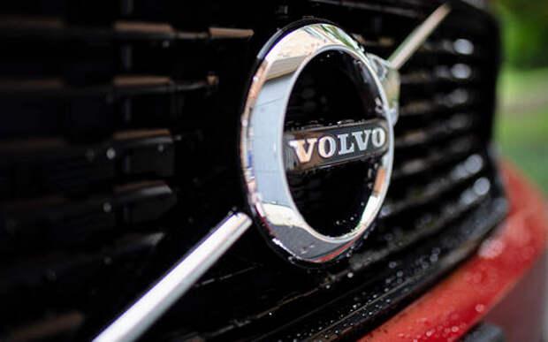 Гайка виновата: в России отзывают автомобили Volvo