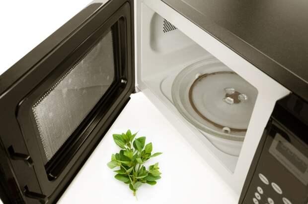 Полезные советы для вашей микроволновой печи микроволновая печь, советы