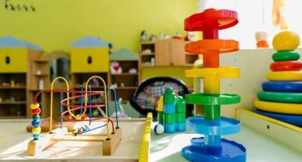 Детский сад «Мозаика» для 350 малышей открылся в Балашихе