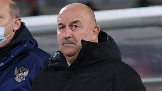 Черчесов высказался осоздании футбольной Суперлиги