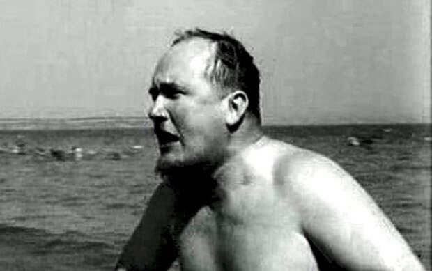 Павел Винник: мастер эпизода и герой войны.