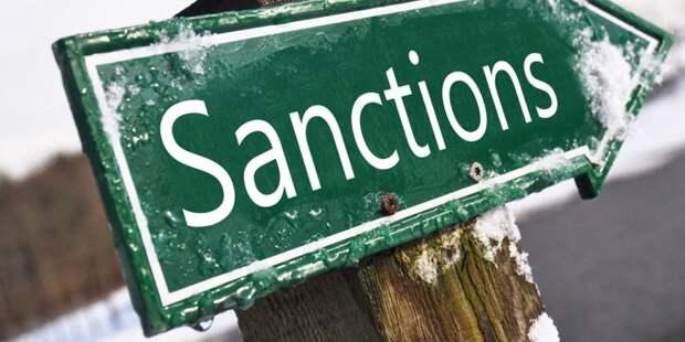 Песков: «санкционные рефлексы» США неприемлемы