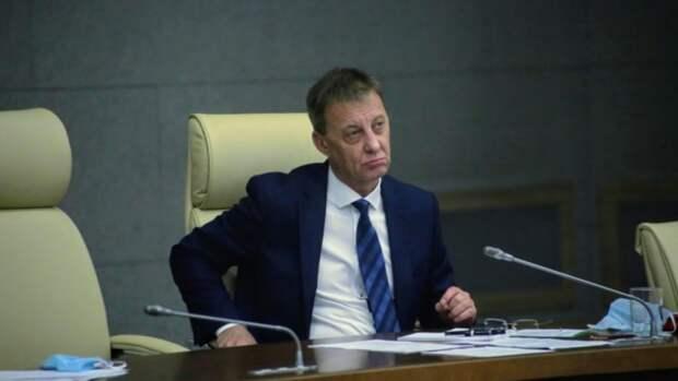Вячеслав Франк назвал главные принципы местного самоуправления