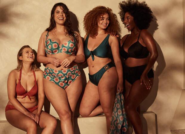 От колец любви до белья из пластика: дайджест fashion-новостей недели