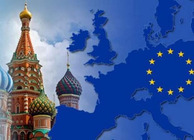 Восточная Европа рвет отношения с Россией ради нового проекта США