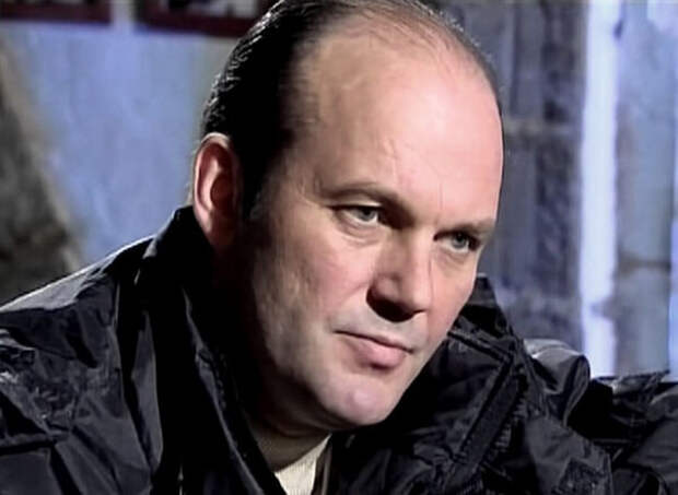 кадр из фильма «Из жизни капитана Черняева», 2009 год