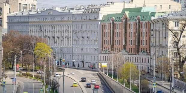 Очередные аукционы с льготными начальными ставками аренды прошли в Москве