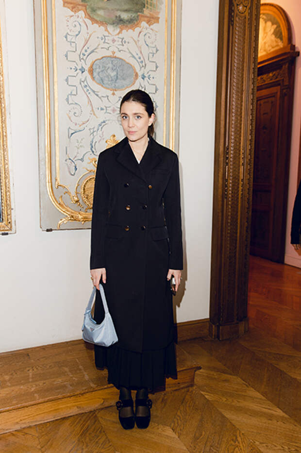 Екатерина Дарма