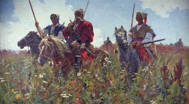 Русские и украинцы: какой из народов древнее?