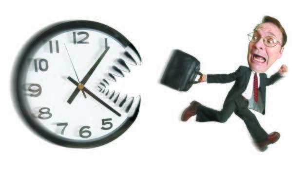 Вечный опоздун: почему вы опаздываете и как научиться все делать вовремя?