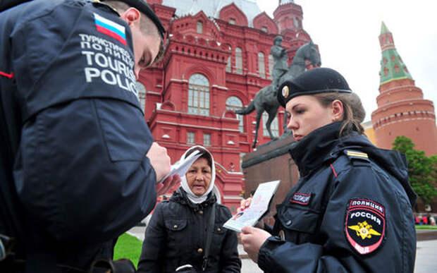 Полиции предлагают разрешить вскрывать автомобили