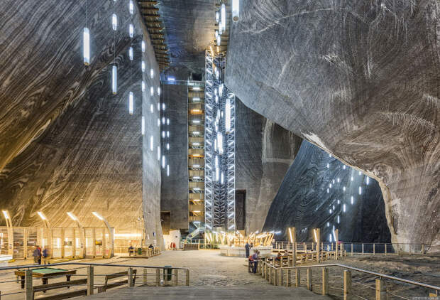 9 самых удивительных построек в мире