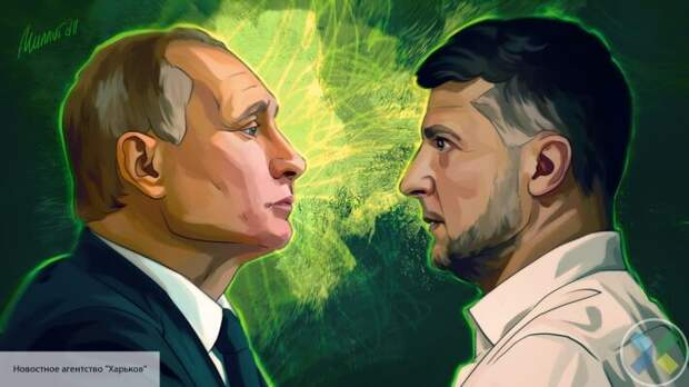 Погребинский назвал условия, при которых Украина будет вынуждена обратиться к РФ за помощью