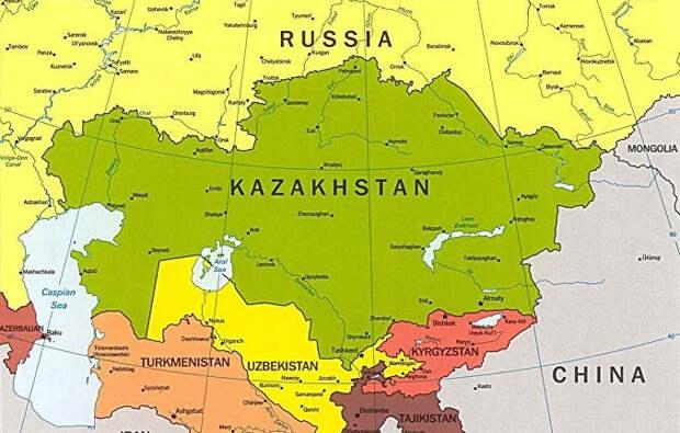 Против кого собираются «вместе воевать» Казахстан и США?