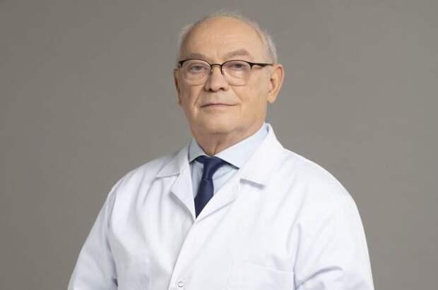 Доктор Румянцев: стране надо обеспечить доступ к лекарствам детям и пожилым