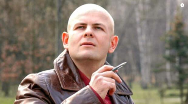 Его убили те, кого «на Украине нет». Роман Носиков на годовщину гибели Олеся Бузины