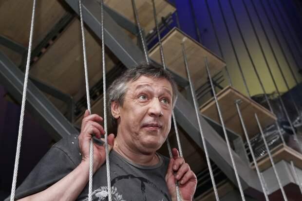 Ефремов попросил смягчить наказание из-за тяги к спиртному