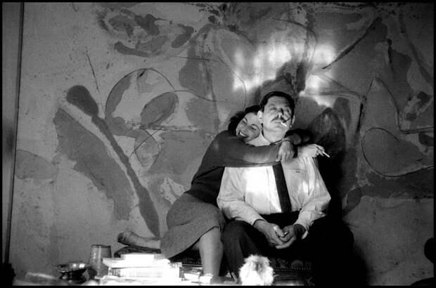 Берт Глинн – удачливый гений репортажной фотографии 4