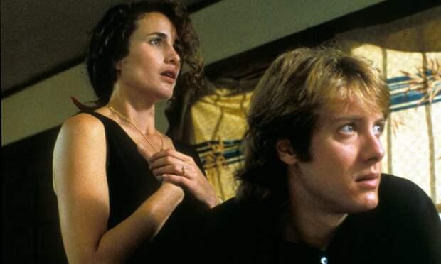 Стивен Содерберг на карантине написал сценарий сиквела фильма «Секс, ложь и видео»