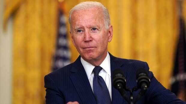 Сенатор США Риш: за Байдена принимает решения кукловод