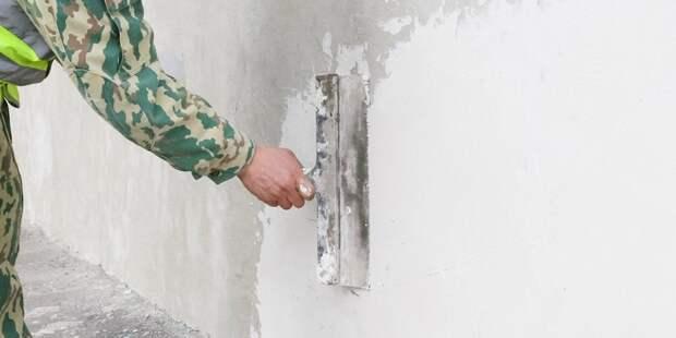 Вековое здание на Ленинградке ждет капремонт