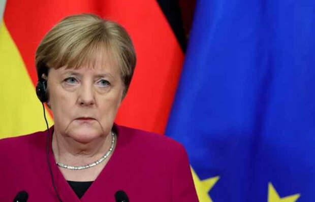 Три миллиарда ущерба: Ангелу Меркель вызвали на допрос по самому крупному делу о коррупции
