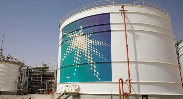 Саудовская Аравия захотела потеснить Россию с ее газом в Китае