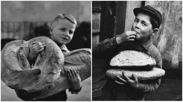 Советские хлебобулочные изделия прекрасно хранились до семи дней / Фото: instagram.com
